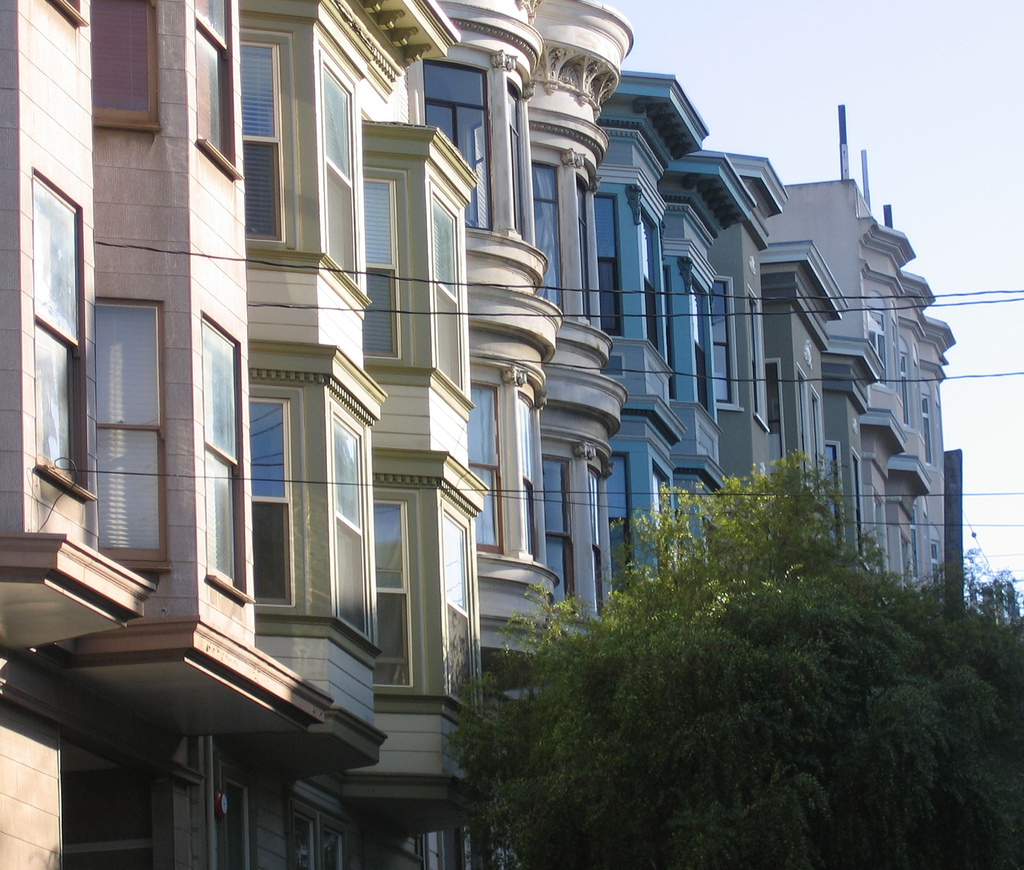 Cheap Apartments In San Francisco: Airbnb Will Probably Get You Evicted And Priced Out Of The