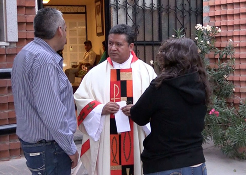 Priest Accused of Sexual Abuse in Mexico Vanishes