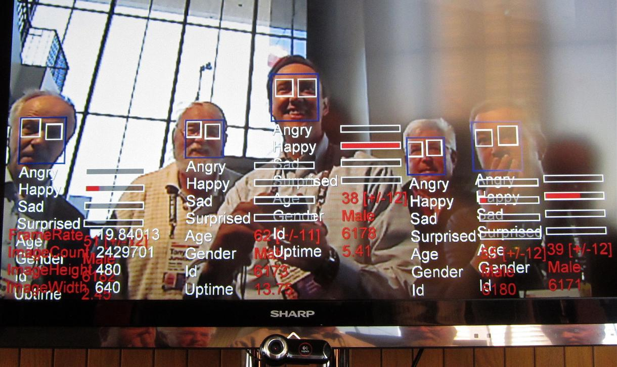 Facial Recognition Technology Is Big Business And It S