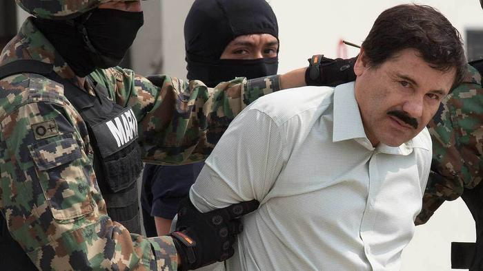 Joaquín 'El Chapo' Guzmán Captured in Mexico: What You Need to Know