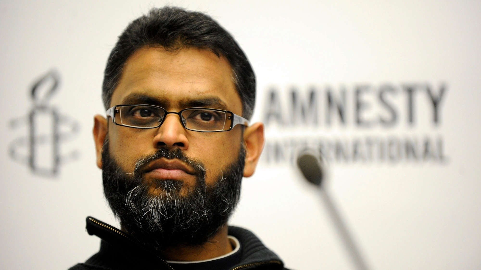 Moazzam Begg Is Officially, Allegedly a Terrorist — Again