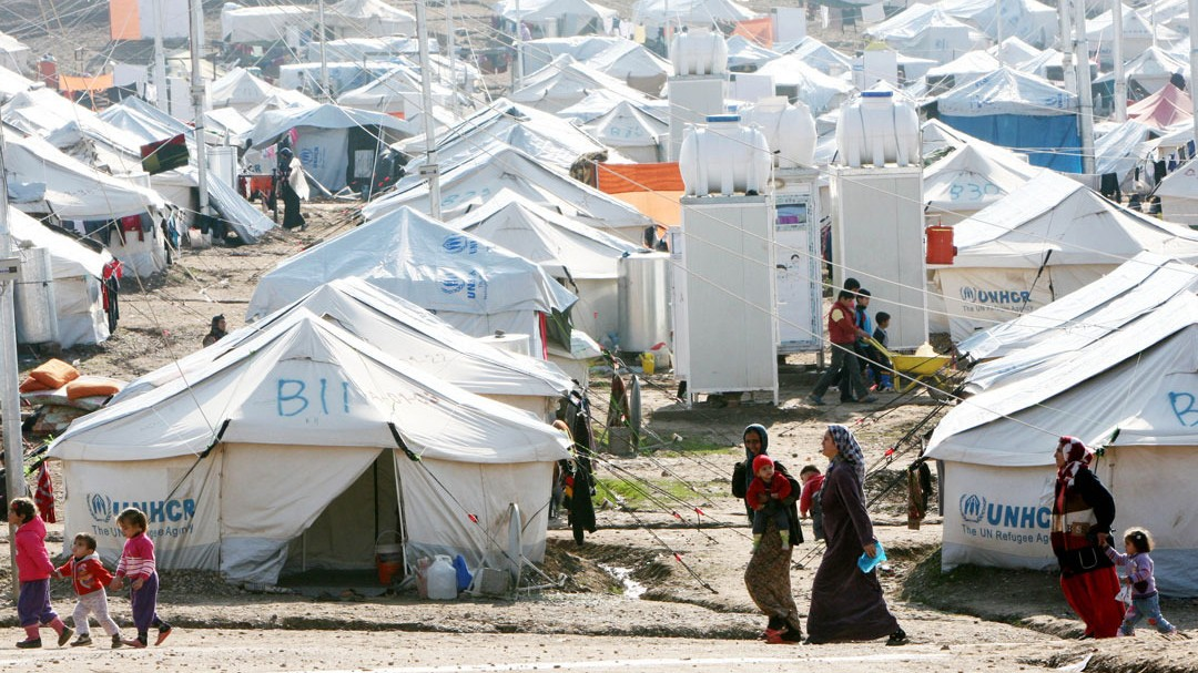 IKEA Is Now Designing Housing for Refugee Camps
