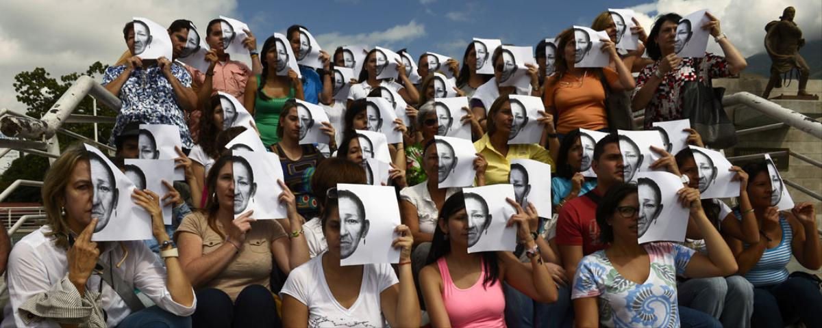 Why More People Are Murdered in Caracas Than in Baghdad
