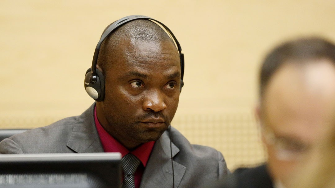 Congo Militia Leader Convicted of Four War Crimes