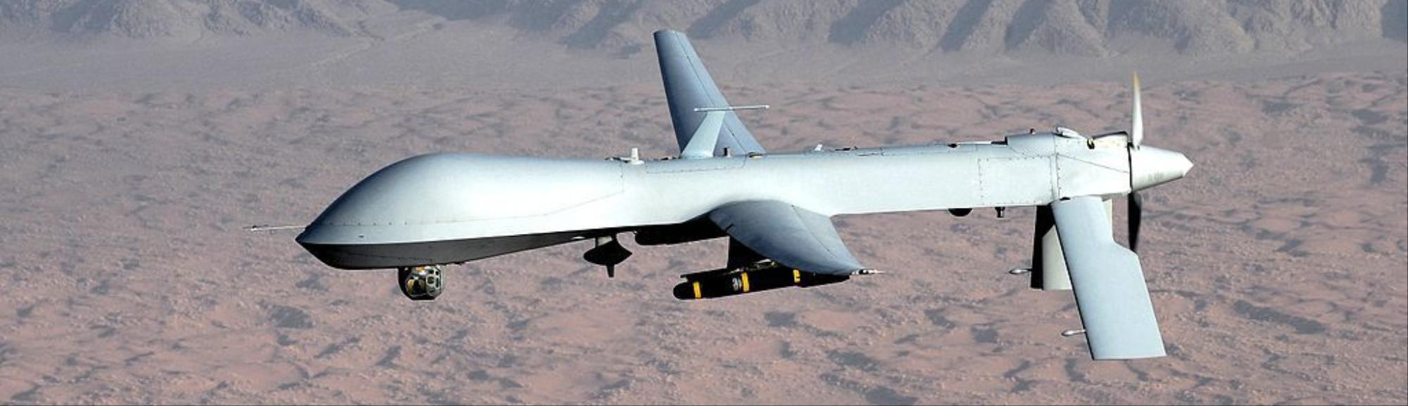 US Bombards Yemen With Drone Strikes, But the Policy Is Backfiring