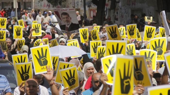 Egypt's Regime Is Supressing All Dispute of Its Rabaa Massacre Report