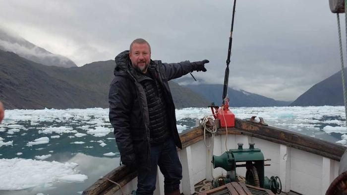 VICE on HBO Season 2 Debriefs: Greenland Is Melting & Bonded Labor