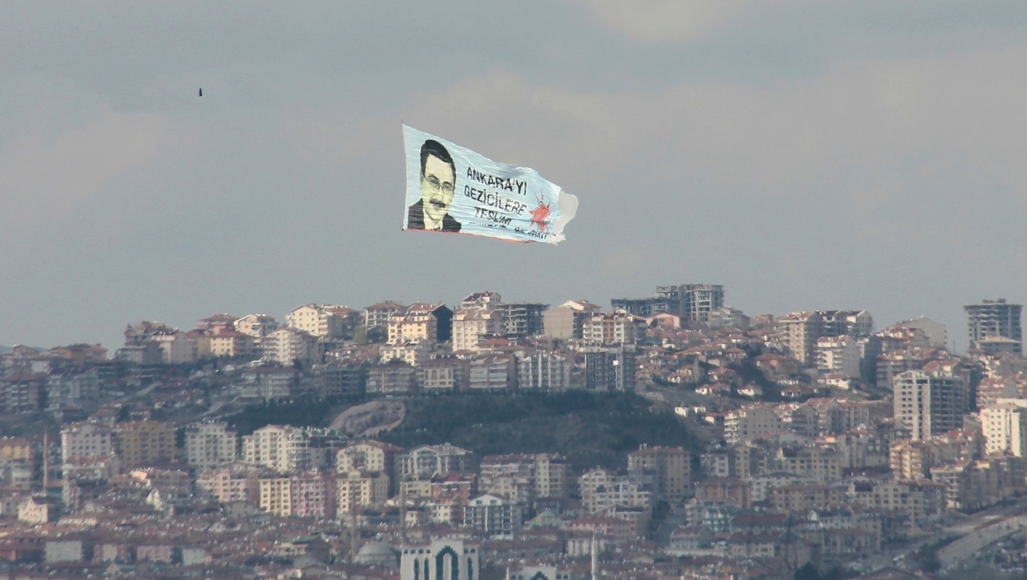 Turkey's Weirdest Mayor Won't Be Distracted By Electoral Fraud Allegations