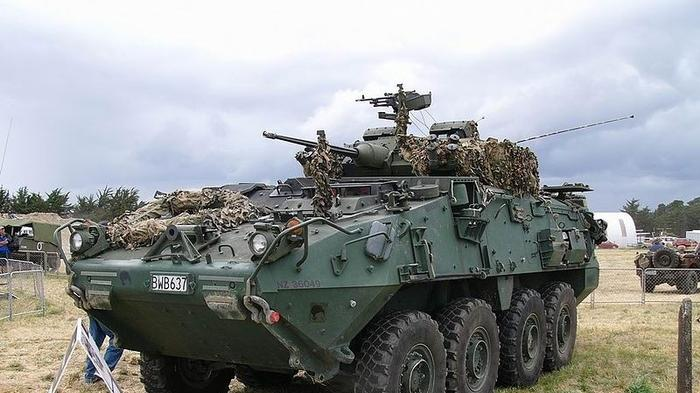 Canada Is Ramping Up Its Arms Exporting Trade