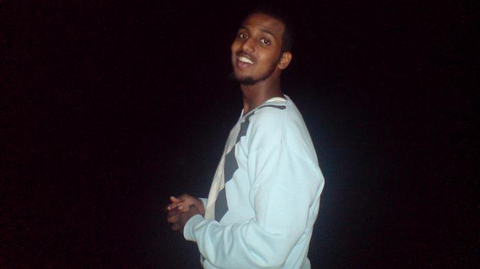 Mahdi Hashi Is Still Sitting in Solitary Confinement