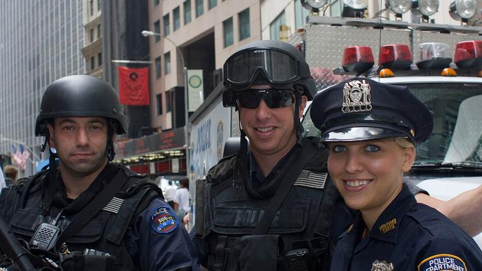 Disastrous #myNYPD Twitter Campaign Backfires Hilariously