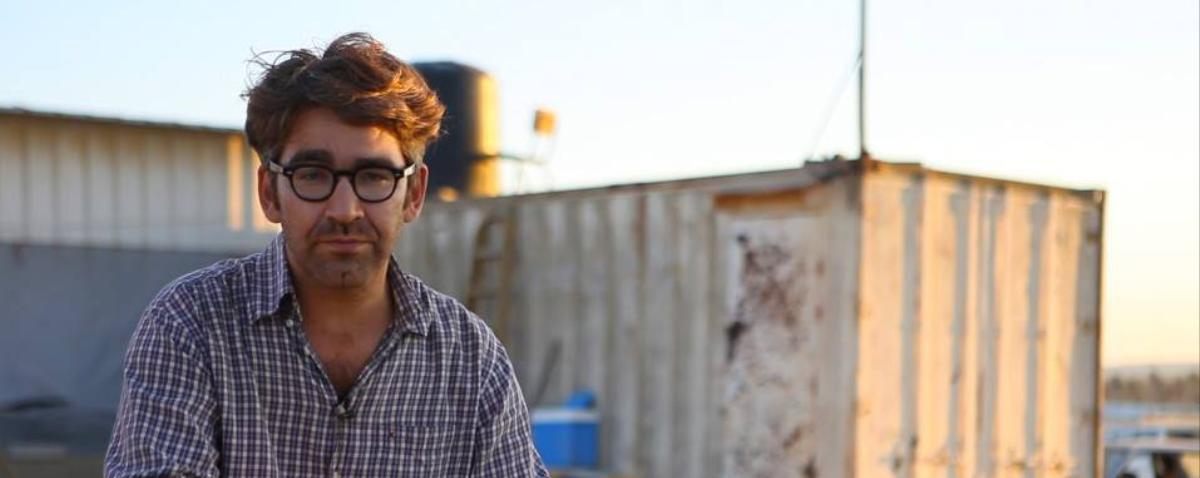 Simon Ostrovsky Has Been Released