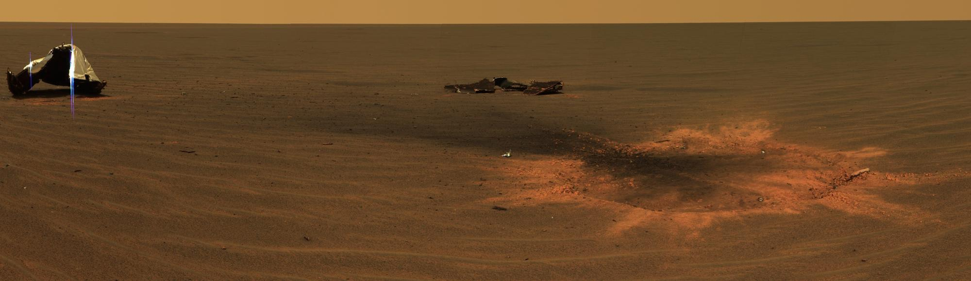 a mars mission that saves the human race eh not worth it vice news eh not worth it