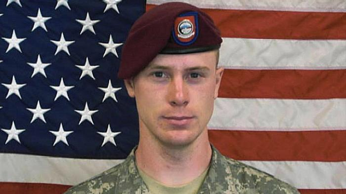 The Taliban Has No Clue to Whom It Should Return a Captive US Soldier
