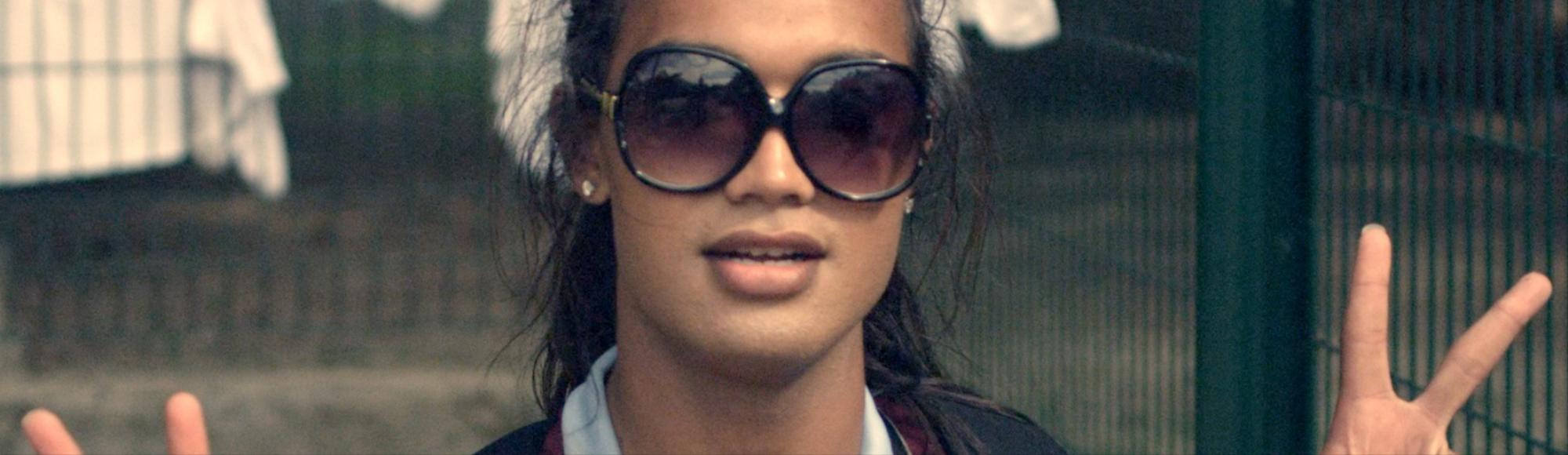 Meet the First Transgender Person to Play in a World Cup Qualifier