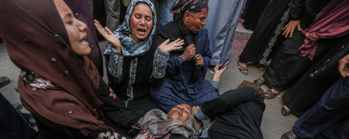 Egypt Sentences Another 683 People to Death, Breaks Previous Record