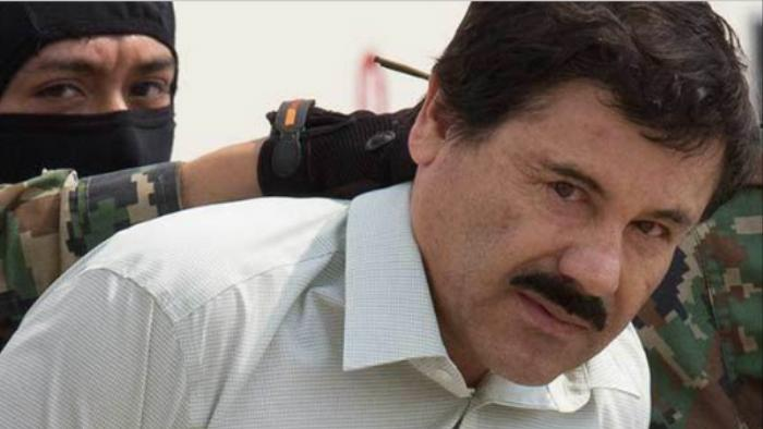'I Am the Person Who Handed Over El Chapo': A VICE News Exclusive