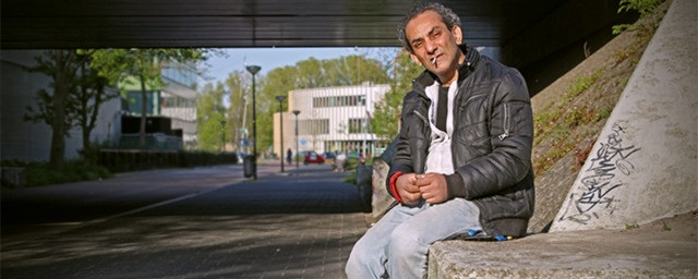 Only in the Netherlands Do Addicts Complain About Free Government Heroin