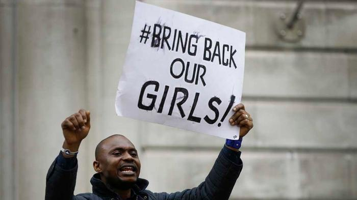 #BringBackOurGirls Is Not Going to Stop Boko Haram