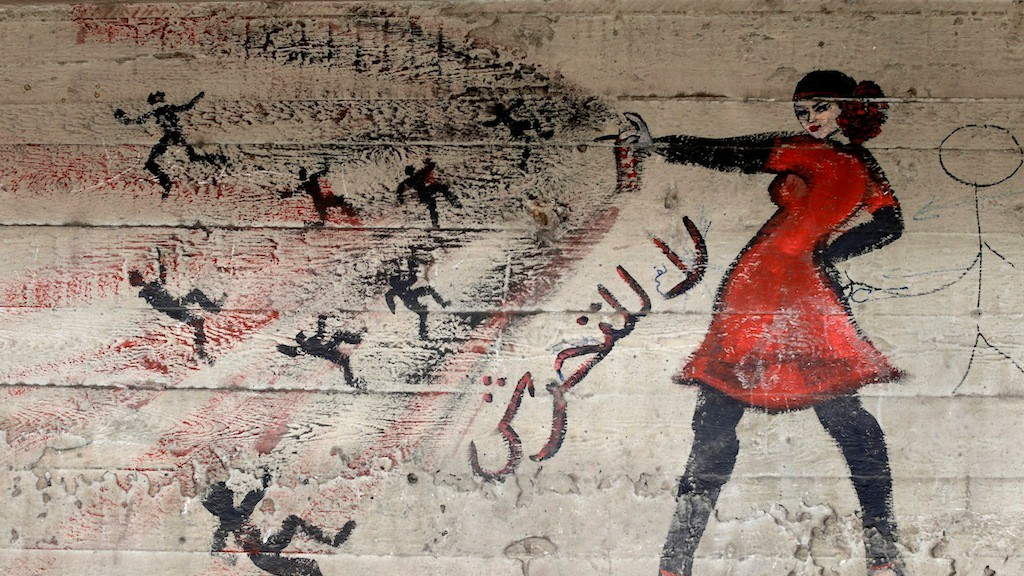 Egypt Needs More Than a Law to Change Its Culture of Sexual Harassment