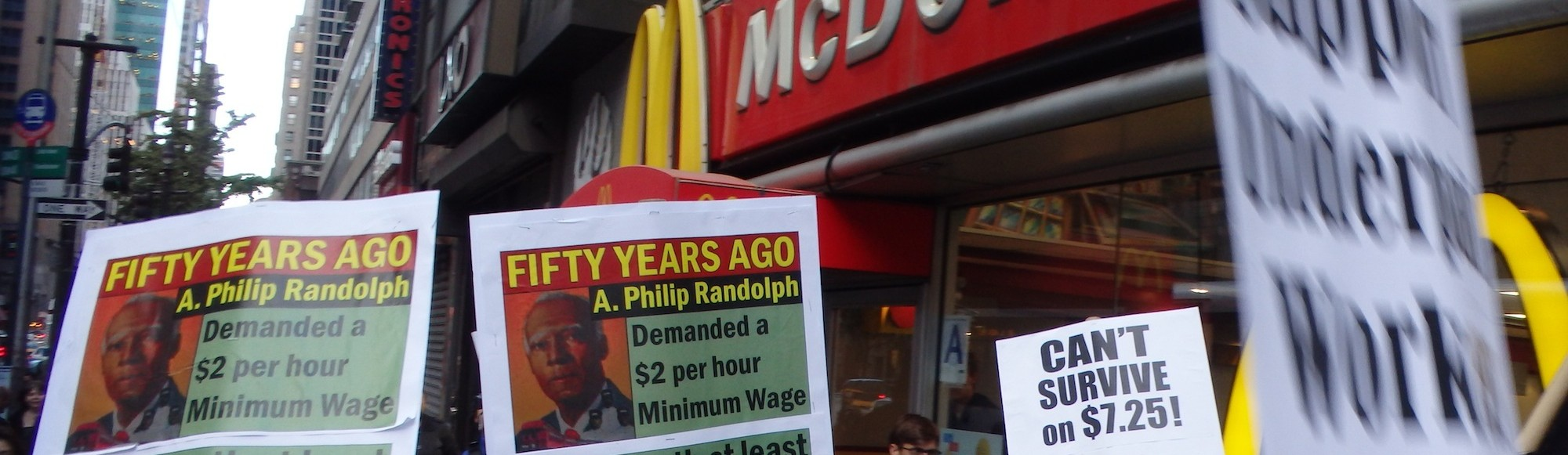 What Will Happen to the Economy If We Raise the Minimum Wage? | VICE News