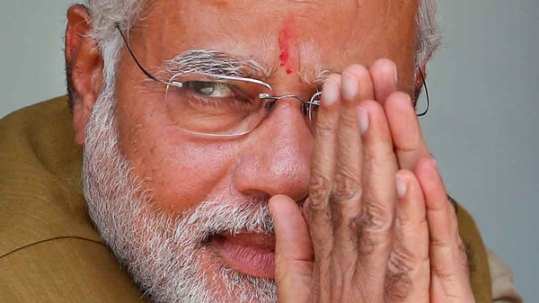 Why We Should be Worried About India's Next Prime Minister