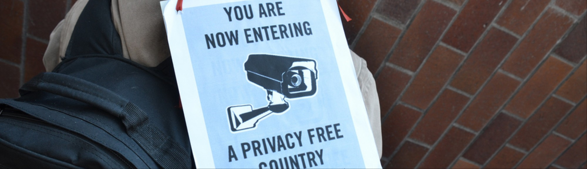 With the NSA Reform Bill, Privacy Is Not on the Menu