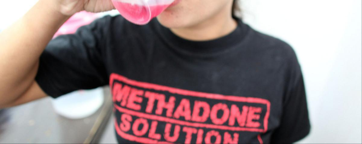 Parents in Britain Are Doping Their Kids With Methadone