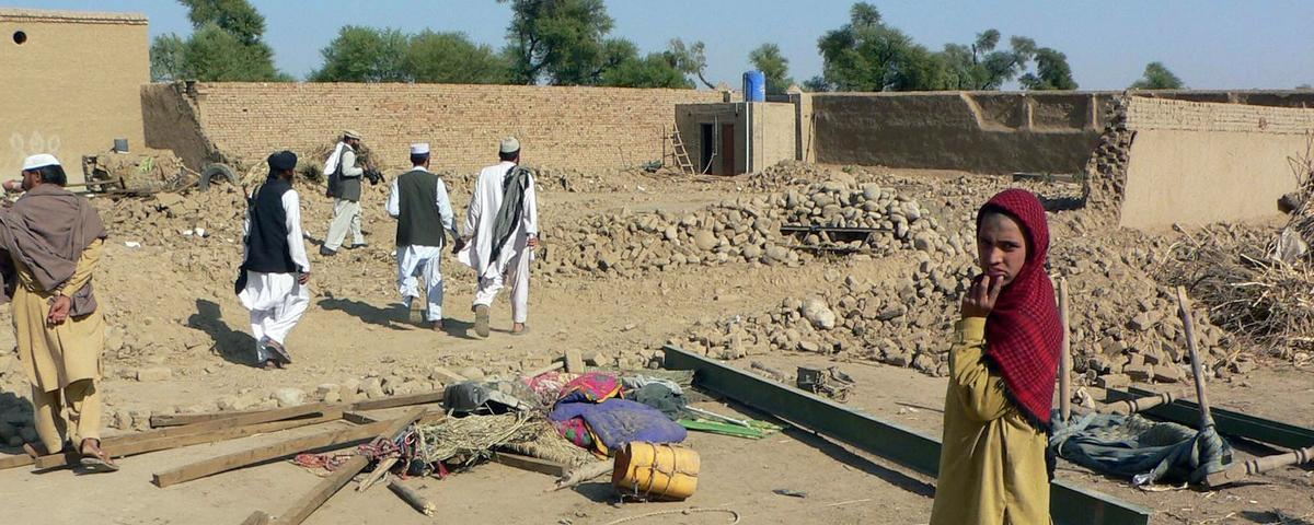 Why Have US Drones Targeted So Many Houses In Pakistan
