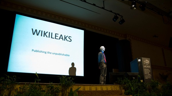 With or Without WikiLeaks' NSA Revelation, Violence Reigns in Afghanistan