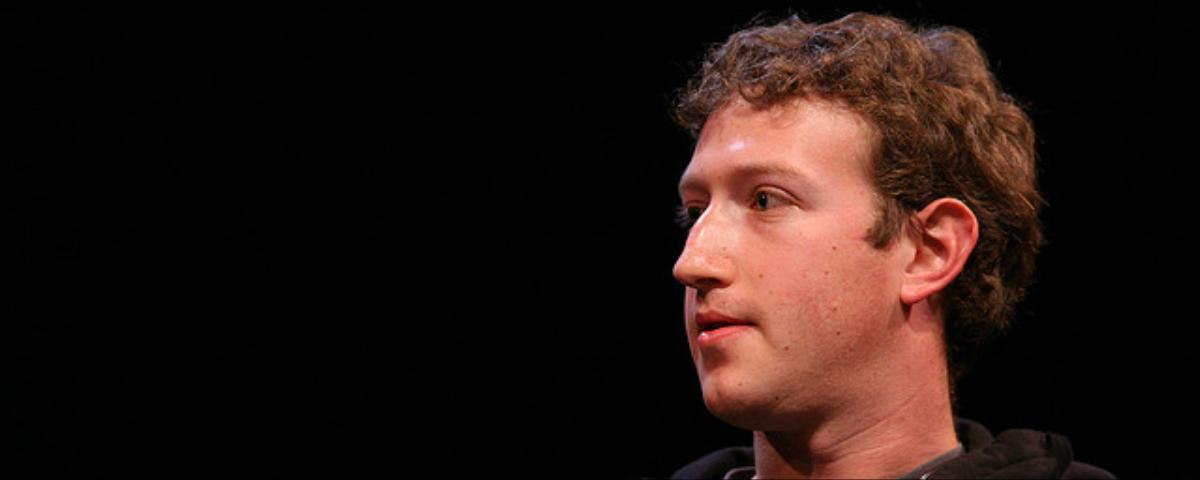 Mark Zuckerberg Has Been Ordered to Appear in Iranian Court