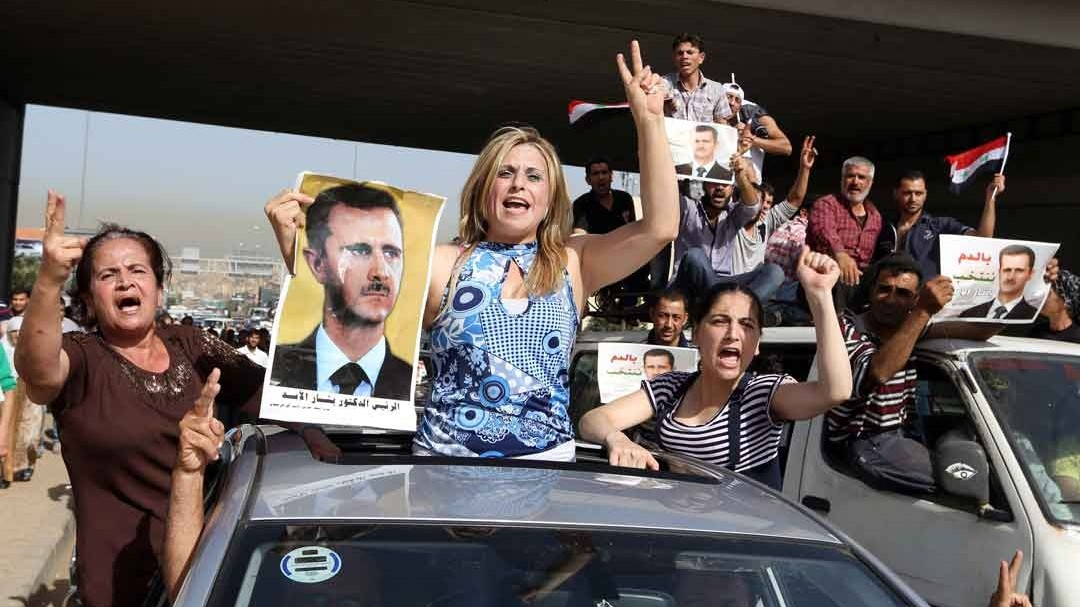 Polls Open in Syrian Elections, but Real Choices Are Hard to Find