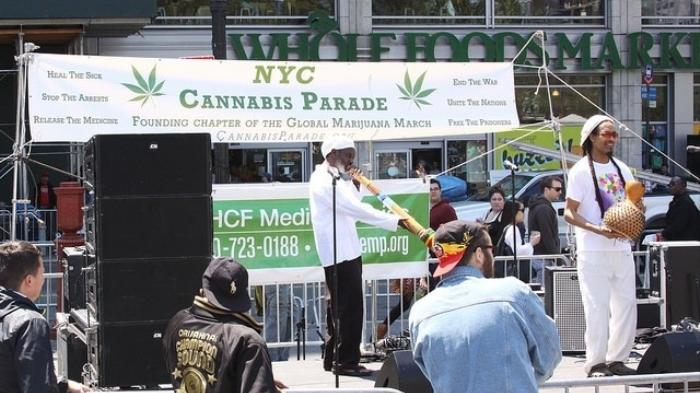 New York May Finally Be Serious About Legalizing Medical Marijuana