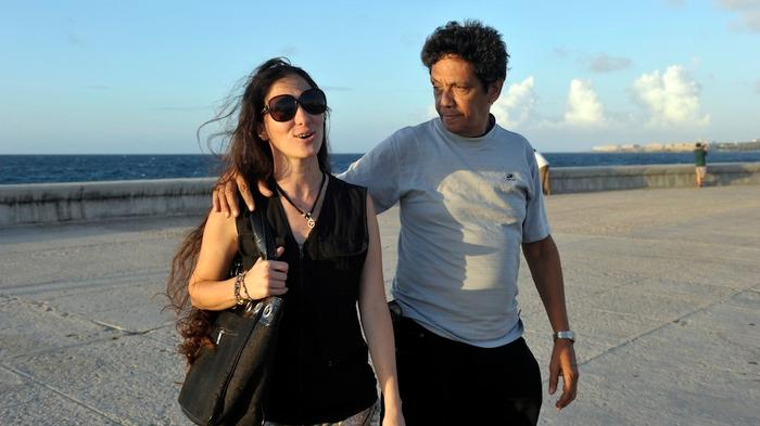 Meet the Couple Behind Cuba's New Dissident Website