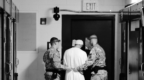 The Gitmo Prisoner Exchange Puts Deals Above Grim Justice