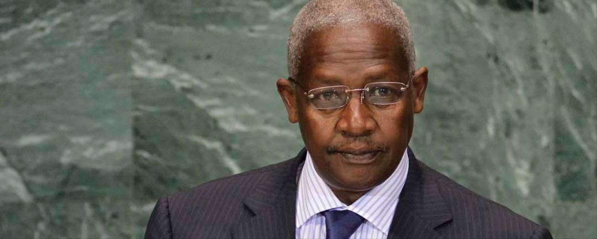 The Scandal Around Uganda's 'Anti-Gay' UN Appointee Is No Easy Fix