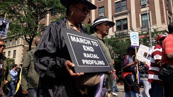 Stop-and-Frisk Is Not the End of the Fight Against Racist Policing