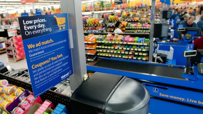 Walmart Hit With Protests Amid Its Unrealistic Made in America Campaign