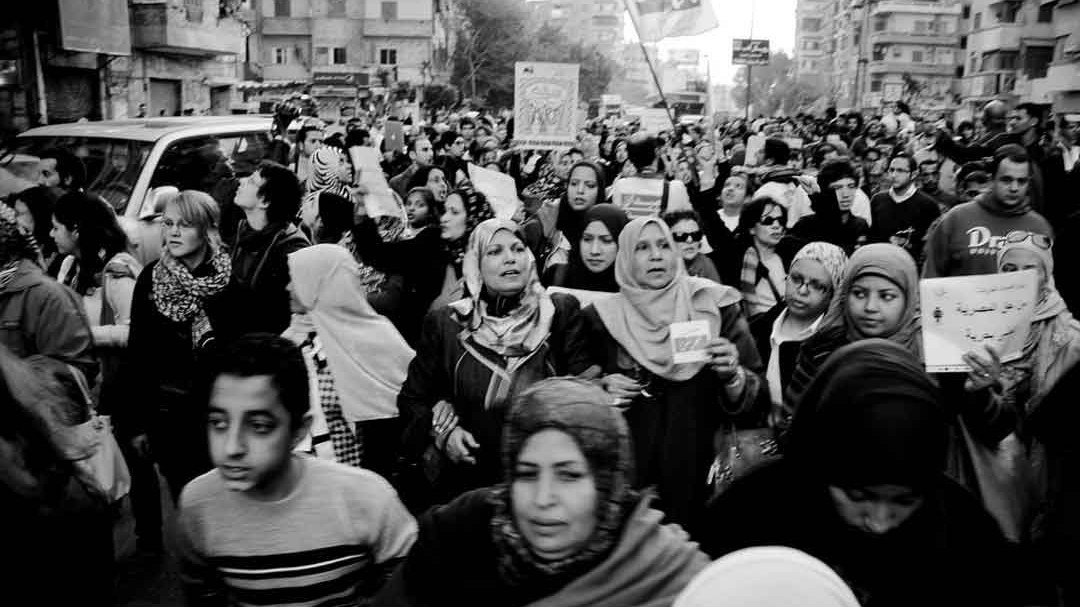 Egypt Finally Criminalizes Sexual Harassment