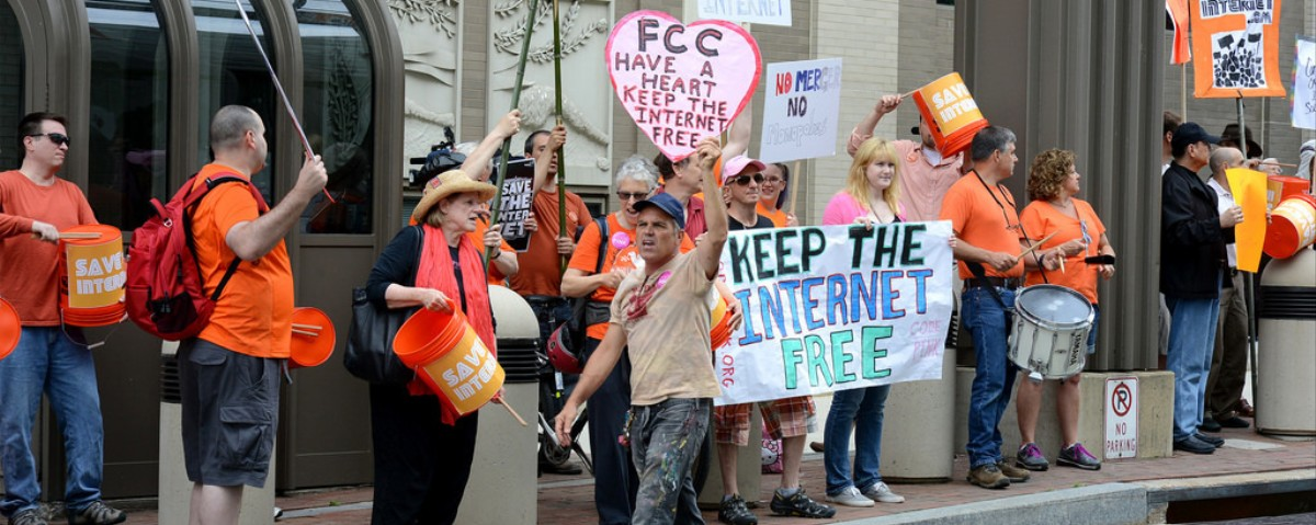 How Community Groups Were Duped Into Joining an Anti-Net Neutrality Coalition