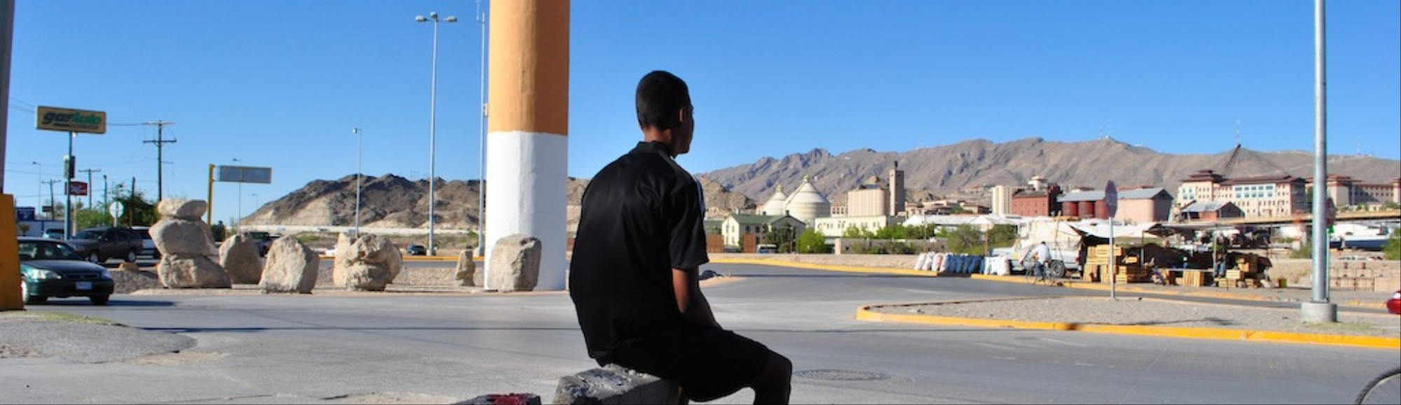 Young and Alone: The Growing Humanitarian Crisis at the US-Mexico Border