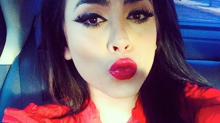 Mexican Kardashian Lookalike Denies Leading Sinaloa's Assassin Wing