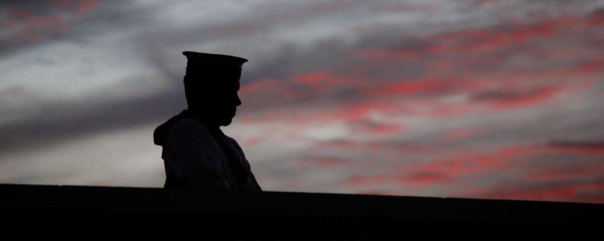 Australia Investigates Horrific Abuse of Over 200 Teenage Boys at Navy Base