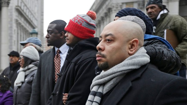 $40 Million Can't Resolve the Issues Behind the Central Park 5 Case