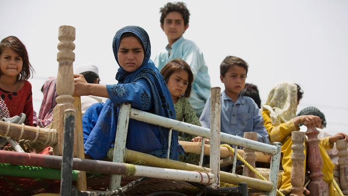 More Than 300,000 Pakistanis Flee Embattled North Waziristan Tribal Region