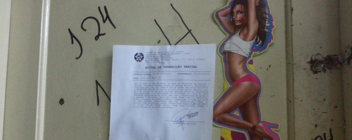 Are Rio's World Cup Sex Worker Raids Real or Just For Show?