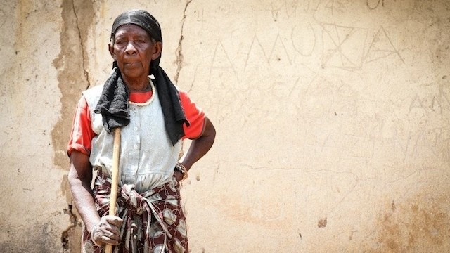 How Sorcery Saved Lives During The Rwandan Genocide