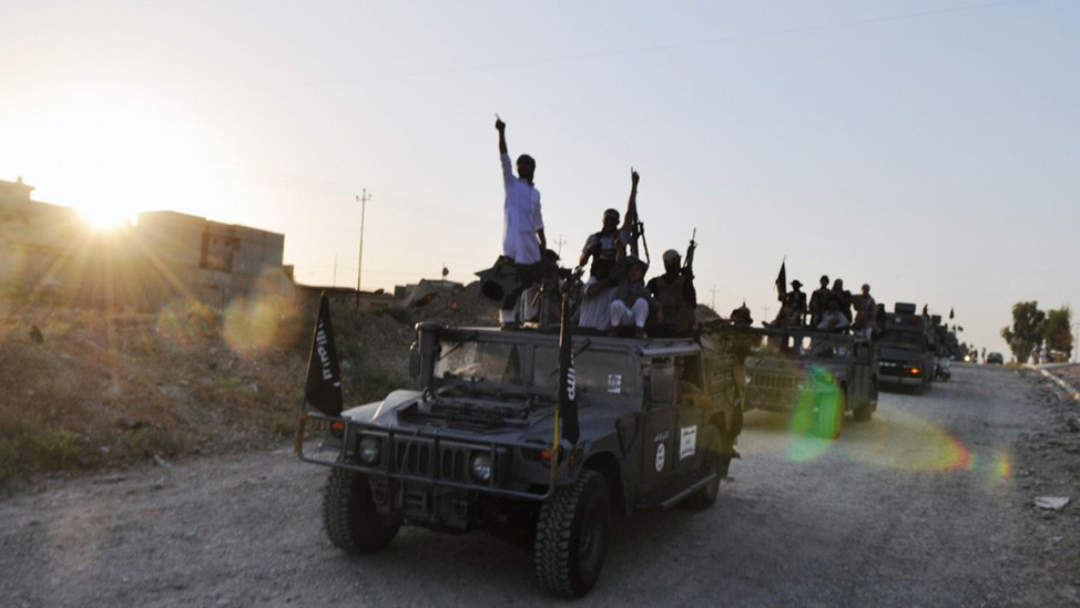 A Field Guide to Iraq's Fighting Factions, Part 1: Team Sunni