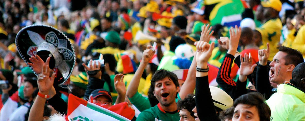 Mexico Soccer Fans Debate Use of Controversial 'Puto' Chant