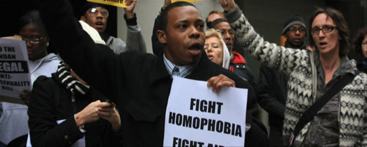 Uganda's Anti-Gay Witch Hunt Has Officially Begun